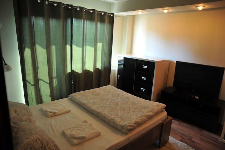 Amaradia Apartments