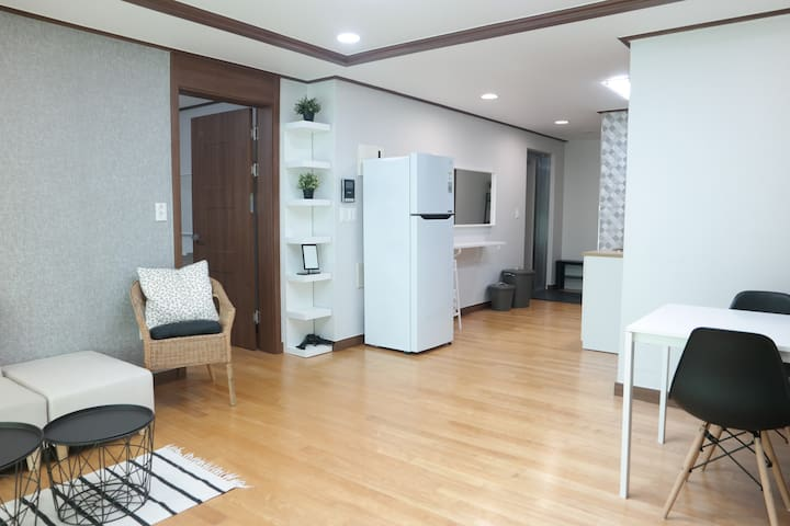 #4★Bucheon/2 Rooms/Up to 6ppl★