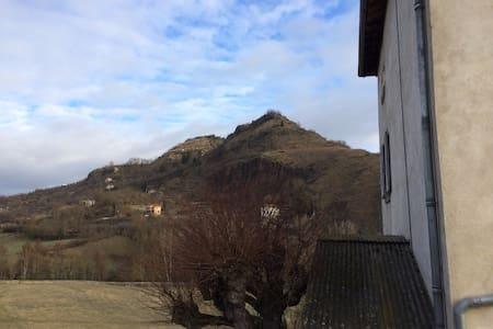 La ferme de la Bernarde - Espaly-Saint-Marcel - Talo