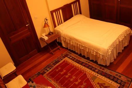 Big Room Private Bathroom Warm Luminous - Valladolid