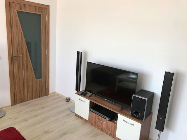 Lily's 1- Brand new and central in perfect area - Plovdiv - Appartement