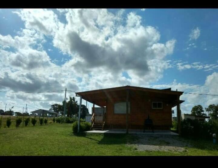 Cabaña Montecristo