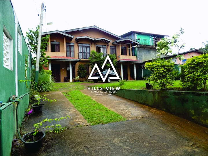 Hillsview Rest and Guest House