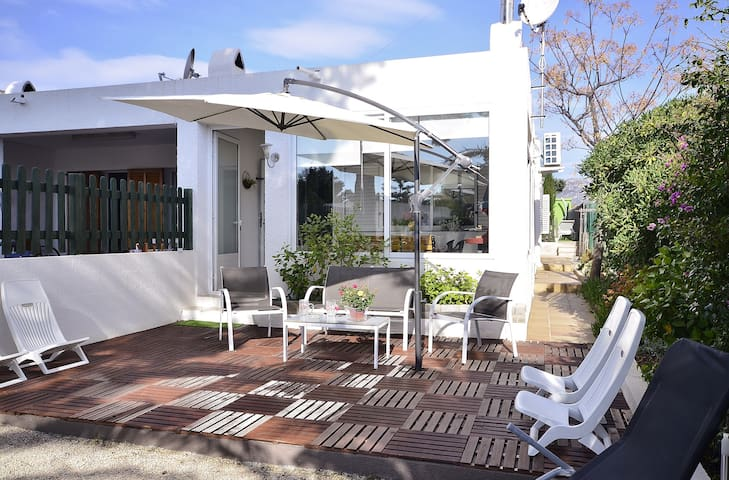 Ap. IZAILA II con piscina-calefacción y WIFI - Tarragona - Lyxvåning