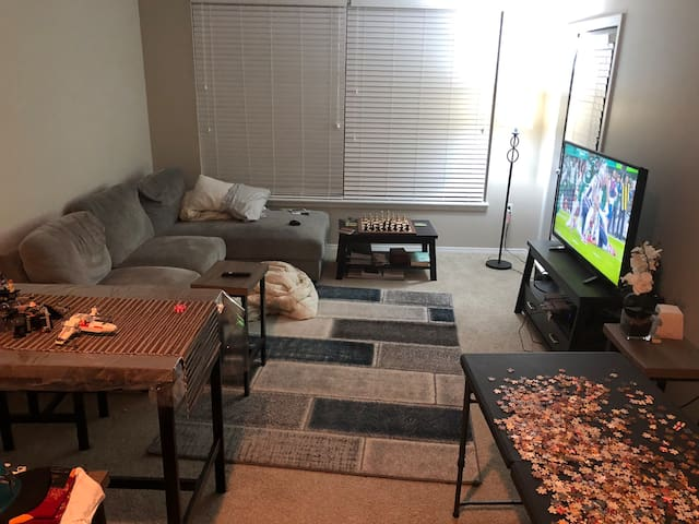 1 bed apt DTC Greenwood Village NO CLEANING FEE
