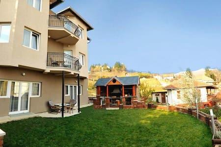 Vila Vrdnik-Daca - Vrdnik - 公寓
