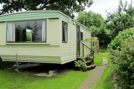 Dartmoor Self Catering Static Home Set In Paradise - Lydford
