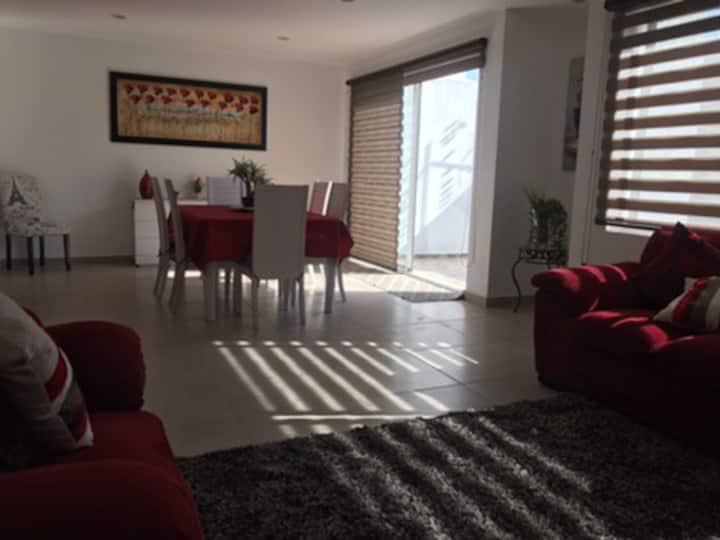 """Casa Ficus 908 """"El Comienzo"""""""