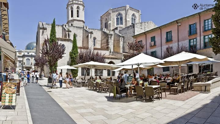 2B Figueres - Empordà - Costa Brava