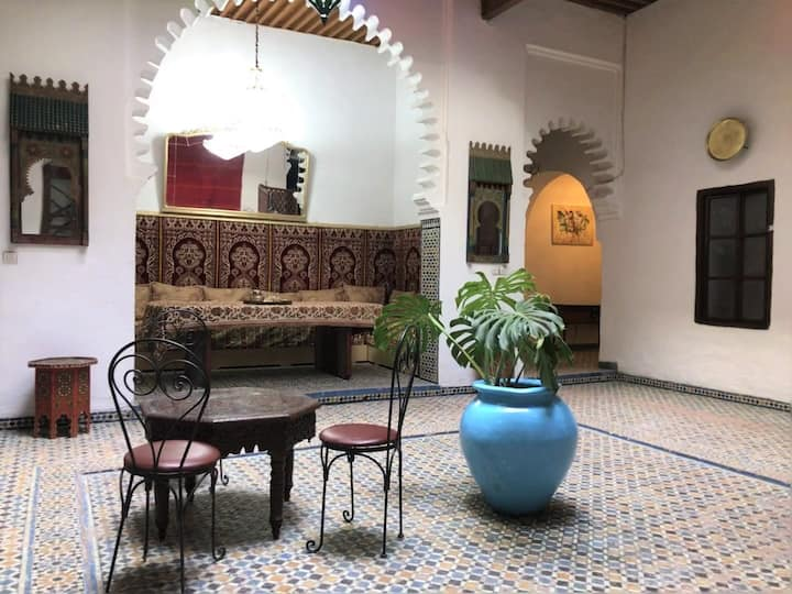 Auberge Riad Buena Vista
