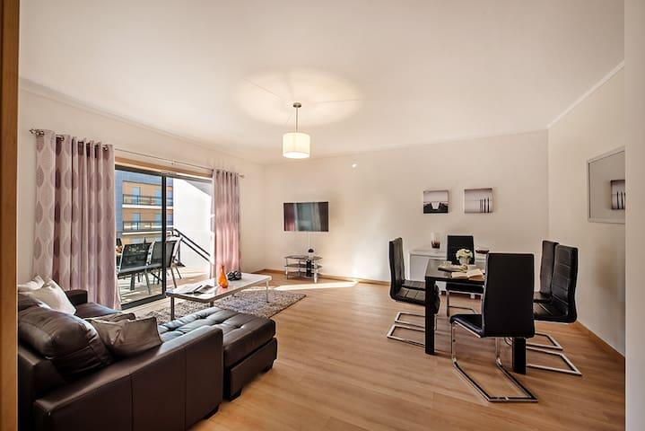 Apartment Andorinha, Olhao - Olhão - Apartamento