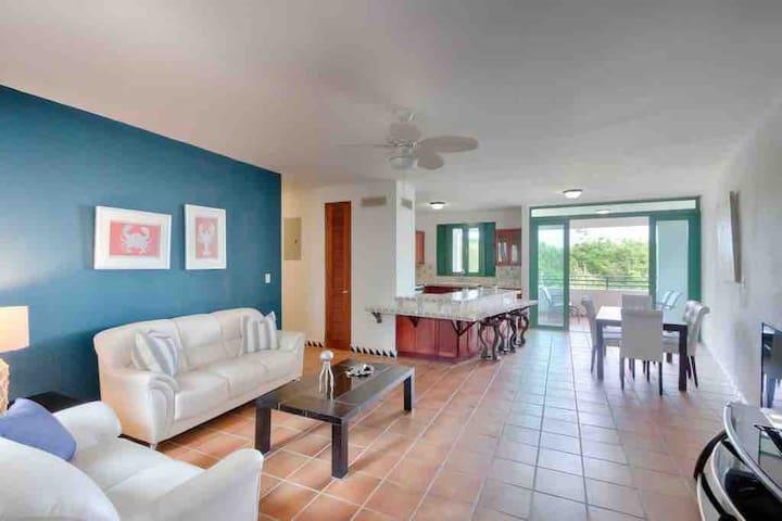 Spectacular Villa 1 @ Wyndham Rio Mar Resort