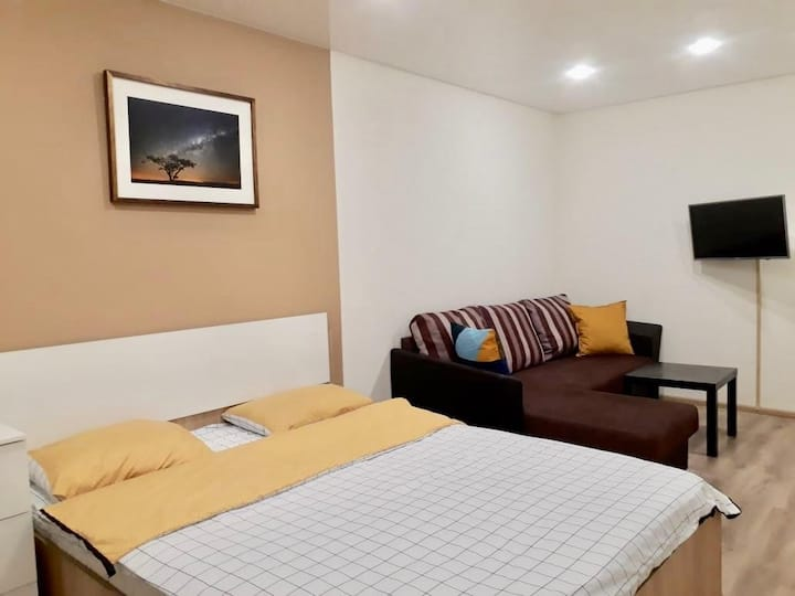 Квартира у Ривьеры по доступным ценам