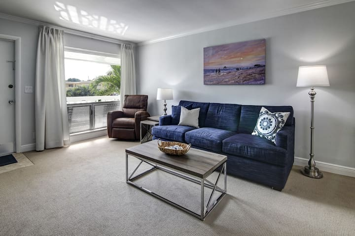1 Bedroom Apartment King Suite - Tranquility
