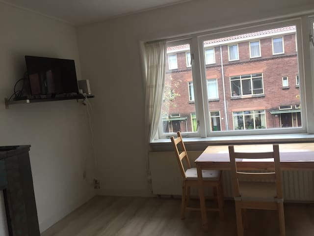 Basic apartment near Arnhem city center