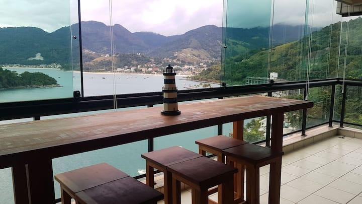 Porto Real Resort, Vista Cinematográfica!