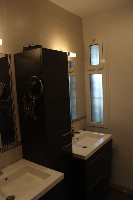 Salle de bain n°1
