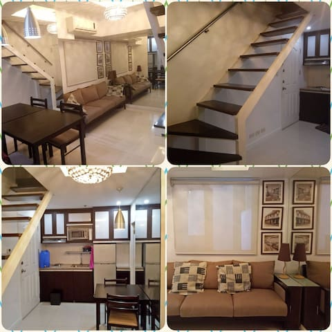 PRIVATE BEDROOM W/CR (AC + WIFI)Taft Ave. Malate