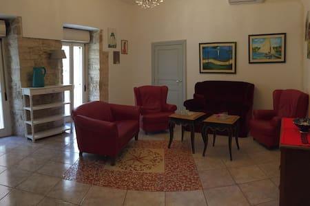 palazzo Siena De Facendis - Bed & Breakfast