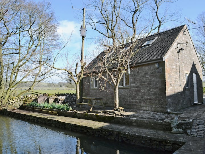 The Old Mill Annexe (CC412127)