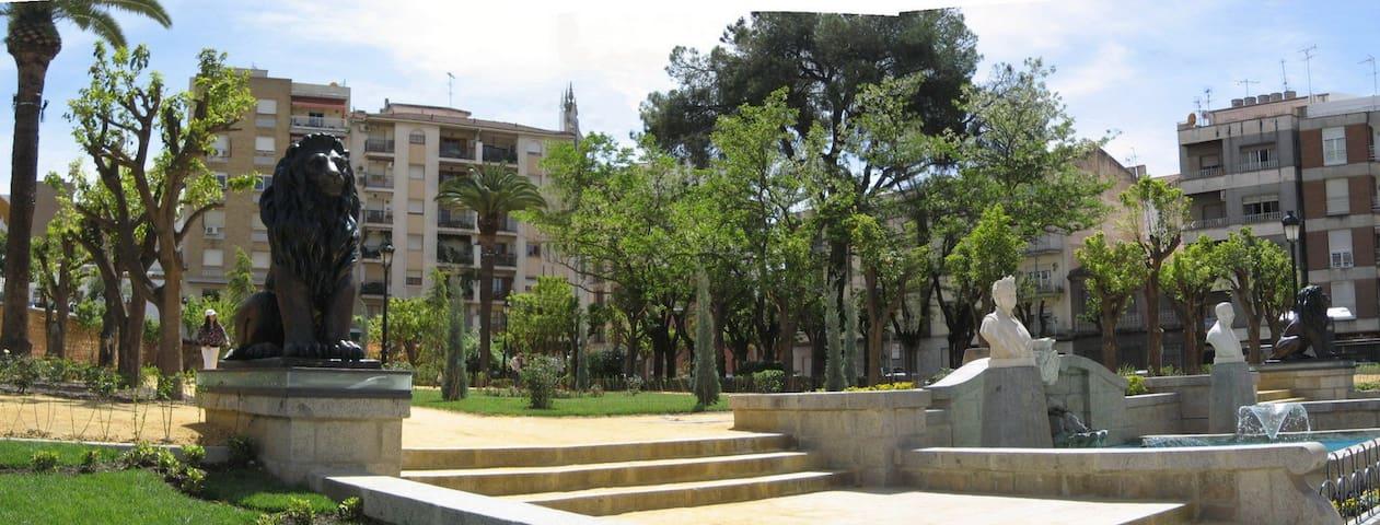 Alojamiento Centro Linares