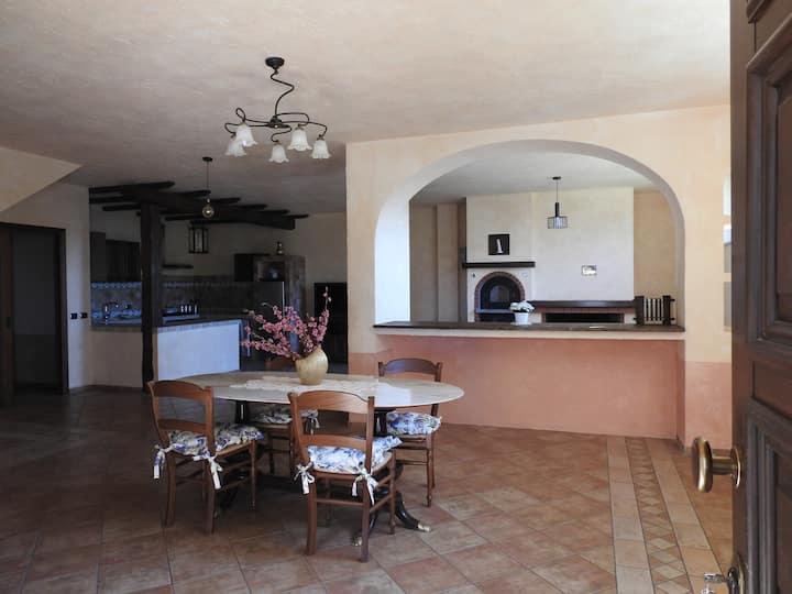 cozy tourist accommodation