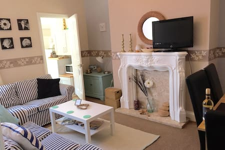 South Shields Holiday Flat - Sleeps 5 - South Shields