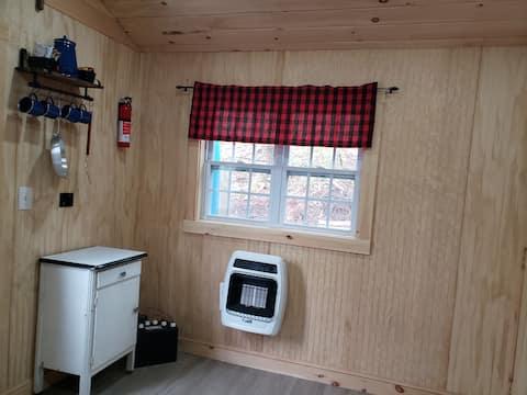"Kosey Kabins Cabin #4, ""Lumberjack Cabin"""