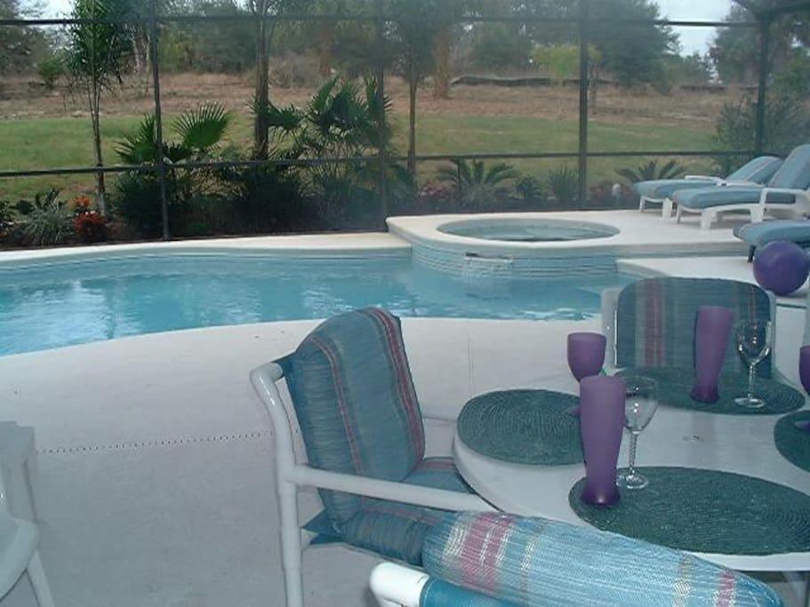 Sweet Home Vacation Disney Rentals Vacation Homes Florida Orlando Indian Ridge.
