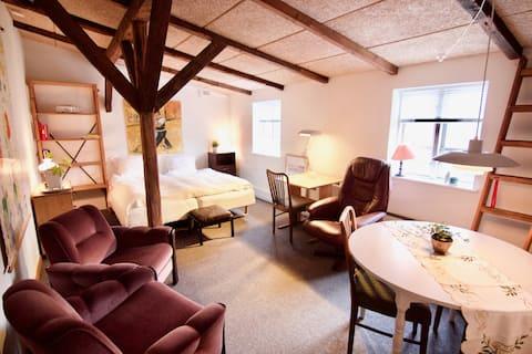 Landmandsvej - Small cosy room