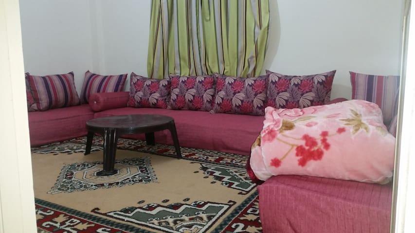 mon propre chez moi - Marrakech - Apartment
