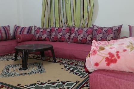 mon propre chez moi - Marakesz - Apartament