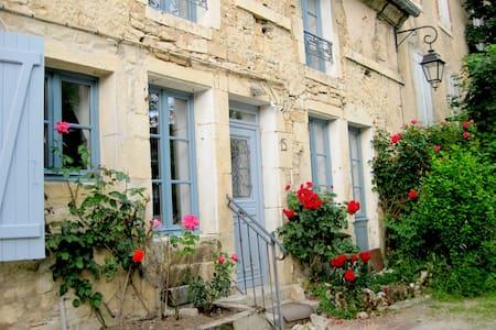 Belle maison très confortable avec piano. - Flavigny-sur-Ozerain - House