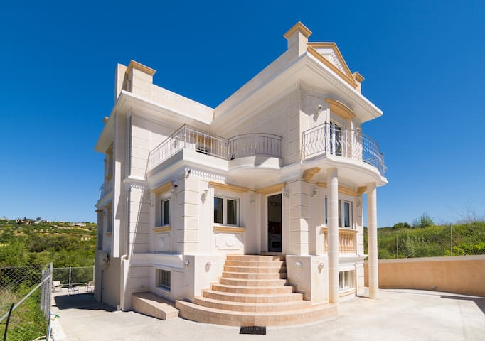 250m² Villa ideal for Family quiet Stratos Palace - Episkopi - Βίλα