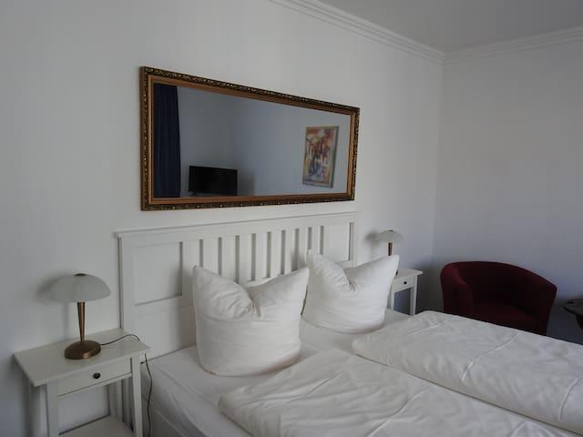 Renoviertes Apartment in Bremen Hastedt - Bremen - Apto. en complejo residencial