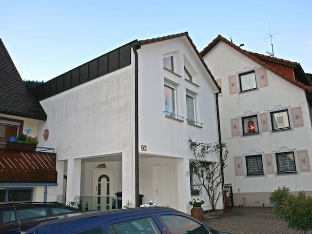 Great Apartment Alde Schiiere 5462.2 - Glottertal