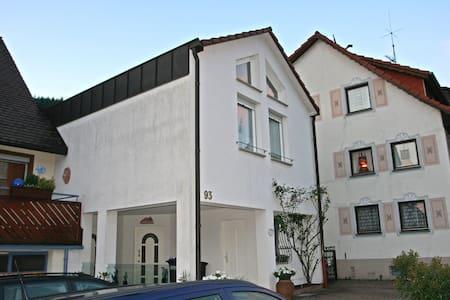 Great Apartment Alde Schiiere 5462.2 - Glottertal - 公寓