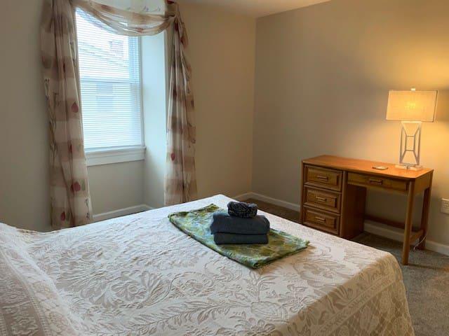 Clean & Convenient Private Room