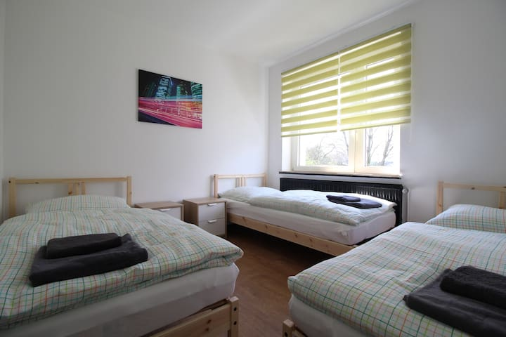 RM1 Holiday apartment in Remscheid - Remscheid - Appartement