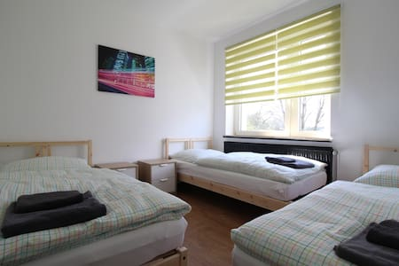 RM1 Holiday apartment in Remscheid - Remscheid - Apartemen