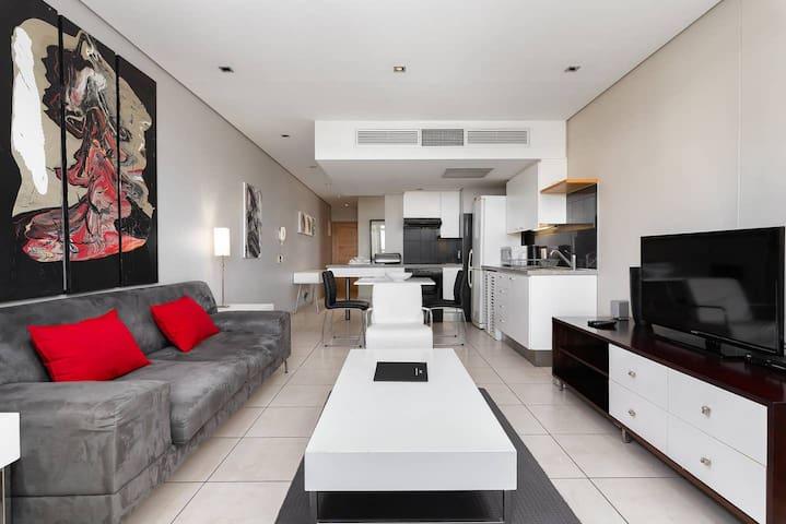 Harbouredge 214 - Studio Apartment