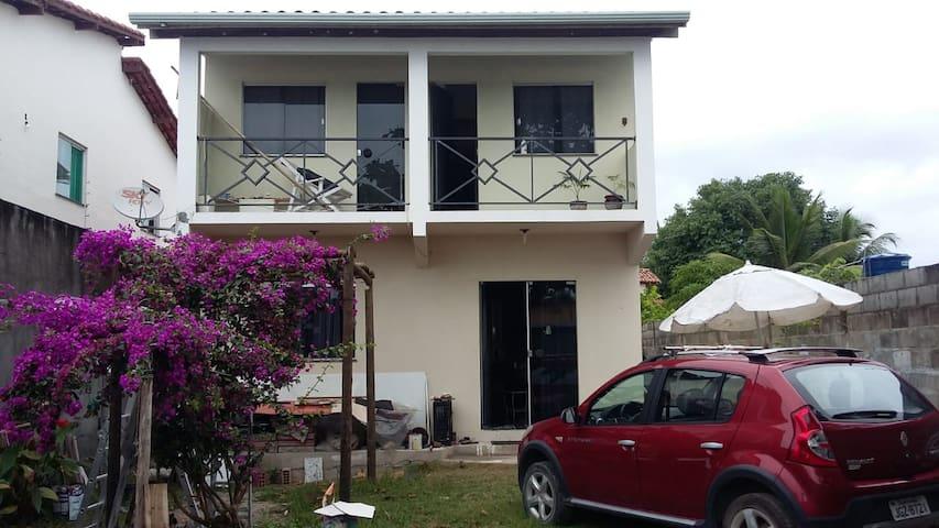 Casa da Coruja.