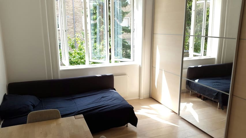 20 minutes from Copenhagen center - Kongens Lyngby - Apartmen