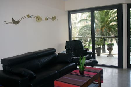 Comfortable Suite in the heart of downtown - Perpignan - Apartment