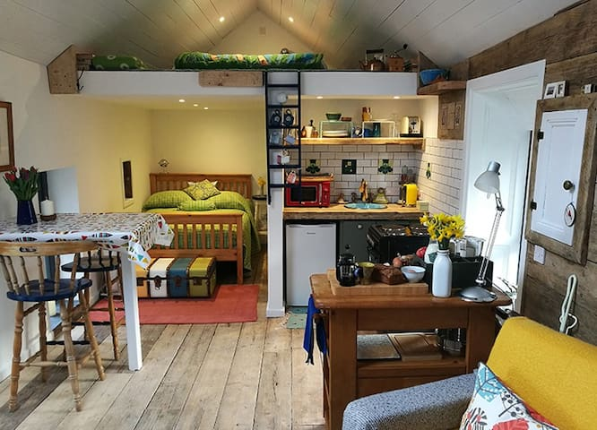 NEW! 'The Studio', Castlegregory/Cloghane/Dingle