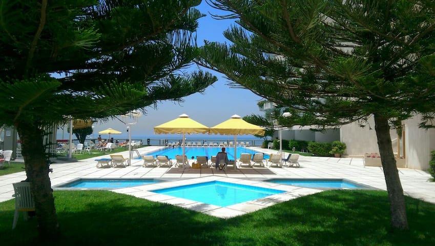 Panorama unique sur baie de jounieh