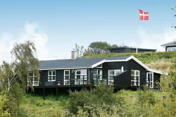 Chic Holiday Home in Jutland with Sea nearby