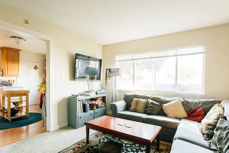 Rental for Karen & John Mack ONLY - 普莱森顿(Pleasanton) - 独立屋