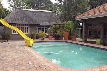 Marula Garden Cottage - Phalaborwa