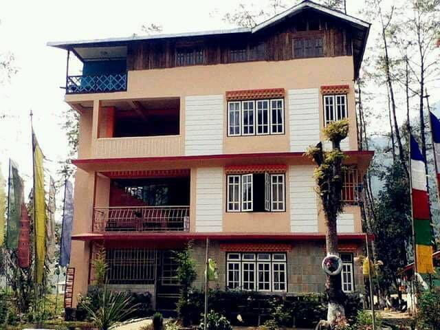 Sikkim Accommodation SriBadam Homestay